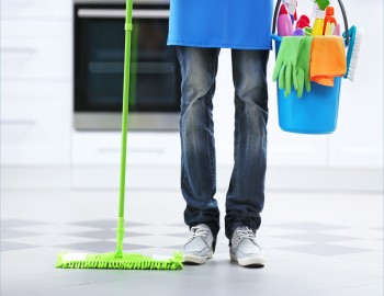 3 Ways Every Business Can Benefit From a Commercial Cleaning Company